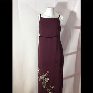 American Eagle Outfitters Maxi Dress